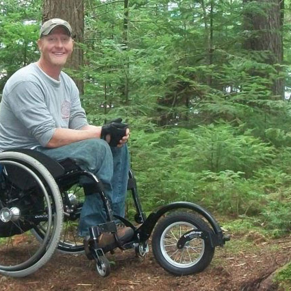 sc 1 st  DaVinci Mobility : off road wheel chair - Cheerinfomania.Com
