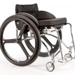 Bespoke Wheelchairs by DaVinci Mobility