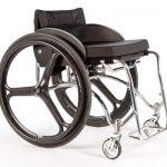 Bespoke Wheelchairs by DaVinci Mobility