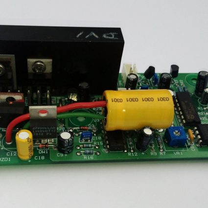 power-trike-mk1-pcb-controller-board