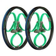 loopwheels-green-pair
