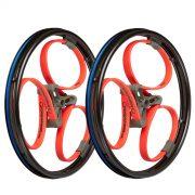 loopwheels-red-pair