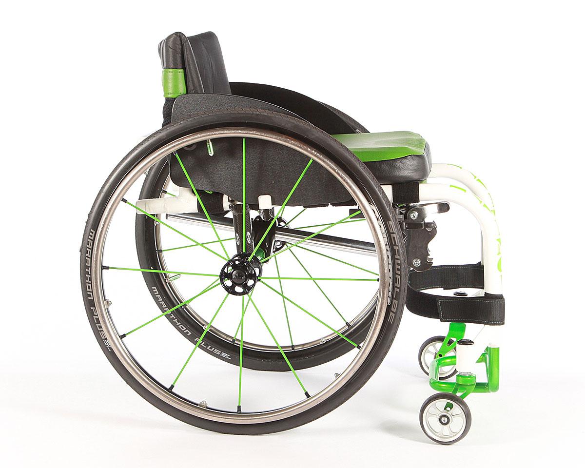Lightweight Wheelchairs Doncaster