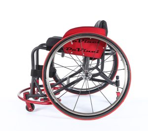 Lightweight Wheelchairs Oxford