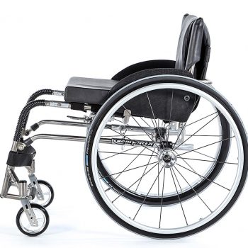 Lightweight Wheelchairs Nottingham