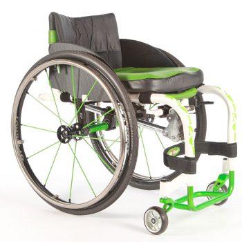 Lightweight Wheelchair York
