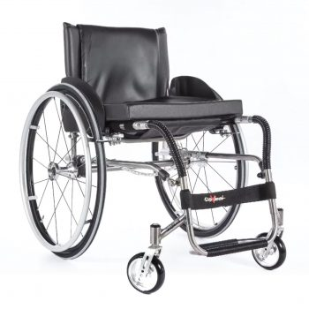 Wheelchairs | Designed and Custom Built in the UK | DaVinci