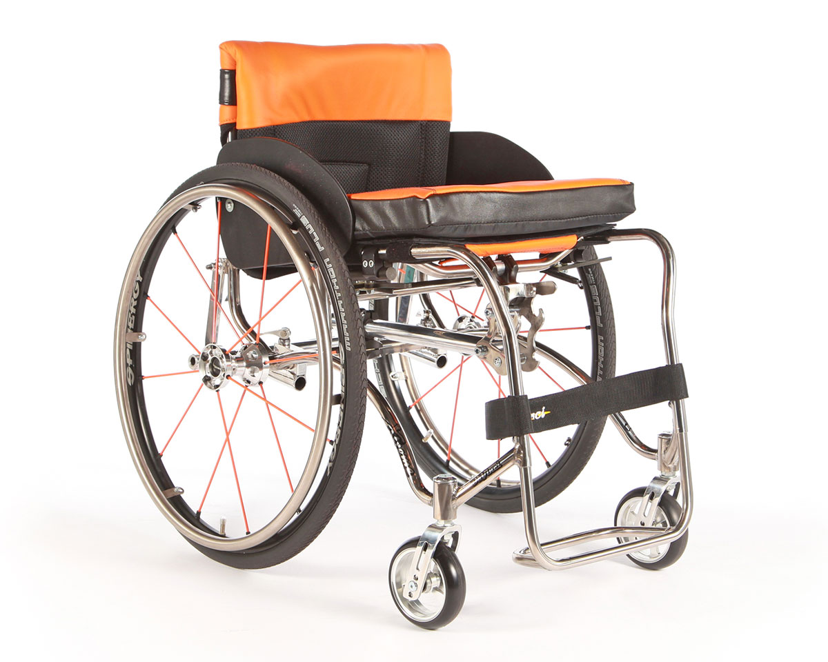 Lightweight Wheelchairs Wigan