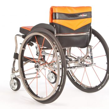 Lightweight Wheelchairs Sheffield