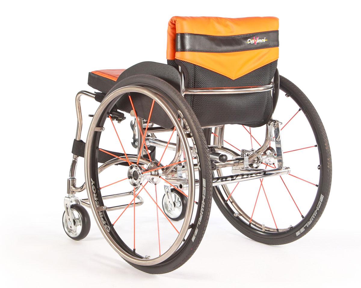 Lightweight Wheelchairs Sheffield