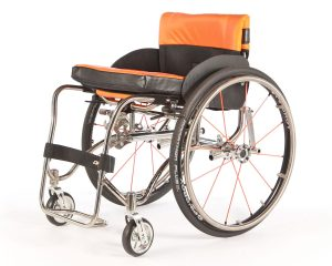 Lightweight Wheelchair Leeds