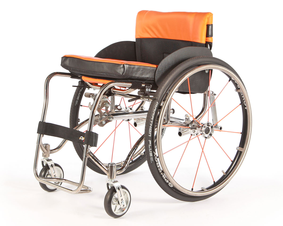 Lightweight Wheelchairs Hull