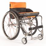 Lightweight Wheelchairs Derbyshire