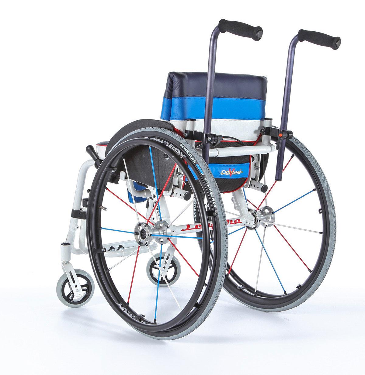 Lightweight Wheelchairs Birmingham