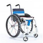 Lightweight Wheelchairs Longridge