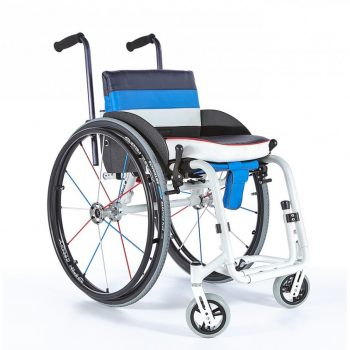 Lightweight Wheelchairs Longridge